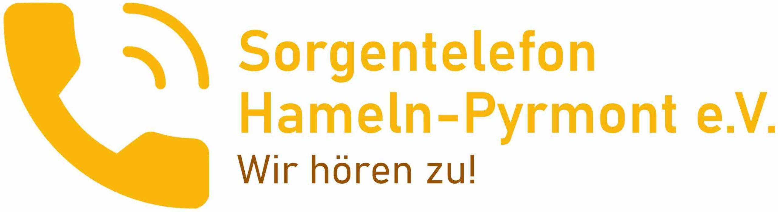 Sorgentelefon Hameln-Pyrmont e.V.